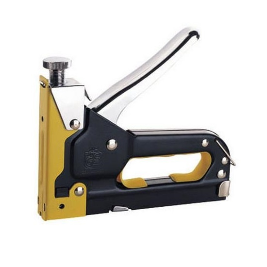 three way staple gun