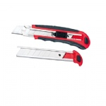 heavy duty cutter with rubber grip